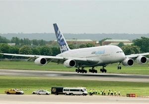Греция продала самолеты, чтобы выплатить госдолг