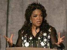 Forbes: Опра Уинфри сохранила звание самой влиятельной знаменитости