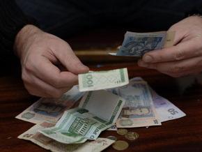 Корреспондент обнародовал рейтинг зарплат в Украине и других странах мира
