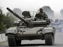 Минобороны Грузии: Страна оказалась не готова к силовому ответу РФ