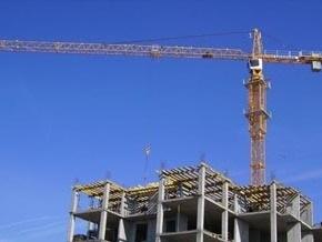 В Германии строительный кран рухнул на жилые дома