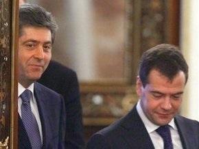 Болгария официально поставила перед РФ вопрос о компенсации за недопоставленный газ