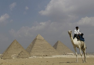 У подножья пирамид откроют крупнейший в мире музей египетской культуры