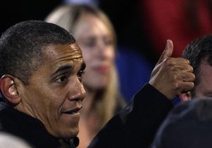 Обама определился с кандидатурой нового главы Пентагона
