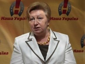 Депутаты от НСНУ должны в течение недели определиться с выходом из коалиции