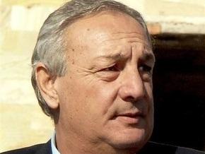 Багапш пожаловался на Грузию в СБ ООН и Евросоюз