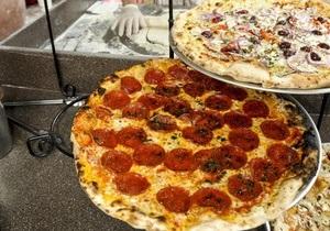 Итальянская пиццерия закроет вход для политиков