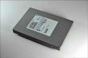Samsung начал производство энергоэффективных SSD-накопителей емкостью 100 и 200 ГБ для корпоративных систем