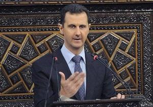 Иран: Возможность смены власти в Сирии - иллюзия