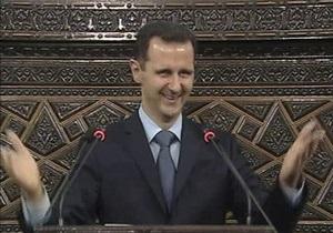 Москва открестилась от переговоров с США по поводу смещения Асада