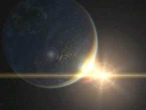 Ученые: Земля удаляется от Солнца из-за приливного взаимодействия