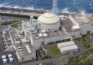 Япония запустила ядерный реактор, остановленный 14 лет назад
