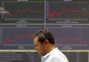 Акции украинских энергокомпаний дешевеют