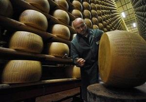 Роспотребнадзор: Более 90% исследованных украинских сыров соответствуют нормам