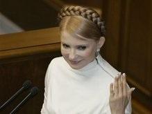 Тимошенко попросит Ющенко уволить ряд губернаторов