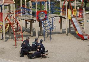 Глава МВД: На 100 тыс. украинцев приходится 393 аттестованных милиционера