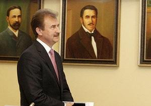 Попов намерен добиться увеличения средней продолжительности жизни киевлян на семь лет
