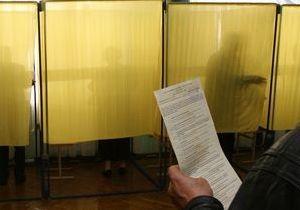 Эксперты: Украинцы скрывают, что будут голосовать за оппозицию. Кернес может проиграть Авакову