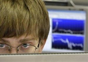 Украинские фондовые рынки открылись незначительным ростом