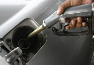 Ъ: Украина может ввести заградительные пошлины на импорт бензина
