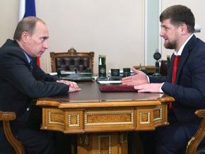 Контртеррористическая операция в Чечне завершится в конце марта - Кадыров