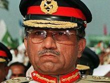 Отставка президента Мушараффа