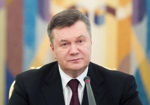 ЕЖ: Обратный отсчет для Януковича