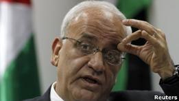 Израиль и Палестина проведут первые переговоры с 2010 года