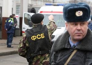 Источник: В Дагестане уничтожен боевик, сопровождавший смертниц в московском метро