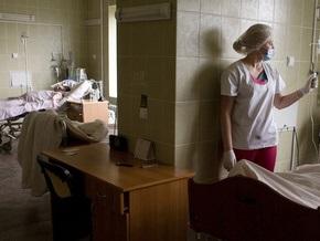 Эпидемия: В Украине растет число смертей от гриппа и ОРВИ