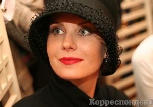 Ведущей юбилейного кинофестиваля Молодость станет Рената Литвинова