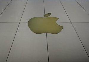 Биржа Nasdaq снизит вес акций Apple в индексе и повысит долю Microsoft