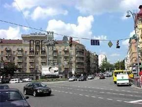 Площадь Льва Толстого в Киеве могут переименовать в площадь Народного Руха
