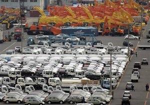 Две украинских компании вошли в ТОП-25 автопроизводителей по объему продаж в РФ