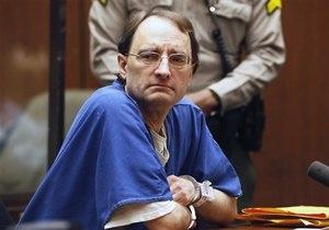 Выдававшего себя за члена семьи Рокфеллеров американца приговорили к 27 годам тюрьмы за убийство