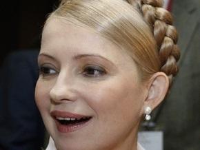 ПР уличила Тимошенко в незнании биографии Ивана Франко