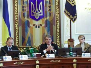 НГ: Тимошенко не намерена покидать  поле боя