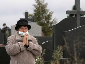 Число жертв гриппа и ОРВИ в Украине достигло 424 человек