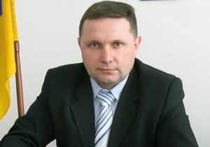 Янукович уволил чиновника из Хмельницкой области, сбившего насмерть двух человек