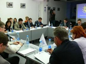 Пост-реліз круглого столу \ Чи можна створити імідж України у світі за 5 тисяч доларів?\