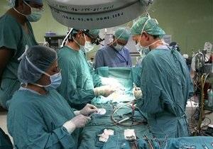 Корреспондент: Украинцы стали чаще обращаться к пластической хирургии