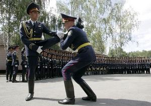 МВД ищет новое название для украинской милиции