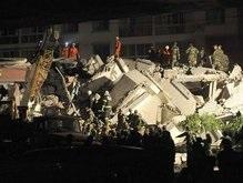 Фотогалерея: Великое китайское землетрясение