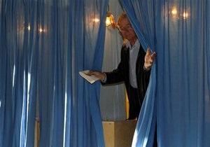 Ющенко попросил главу миссии ОБСЕ в Украине увеличить число наблюдателей за выборами
