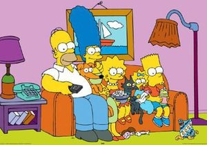 Симпсоны разрушают детскую психику - глава Нацкомиссии по морали