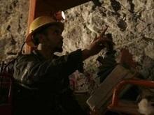 На шахте в Донецкой области вспыхнул пожар. Богатырева обеспокоена
