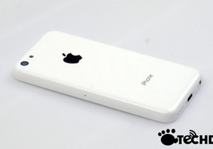 В сеть утекли качественные фото iPhone  для бедных  - новый айфон