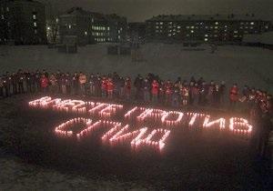 DW: Проблема ВИЧ/СПИД в Украине может повлиять на экономику страны