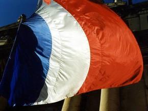 Французский ВВП уменьшится на 1%