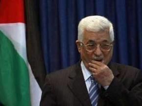 Аббас озвучил условие формирования правительства с ХАМАС